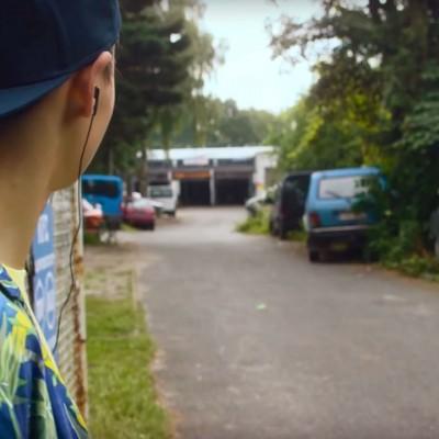 Beatsteaks vs. Dirk von Lowtzow - French Disko